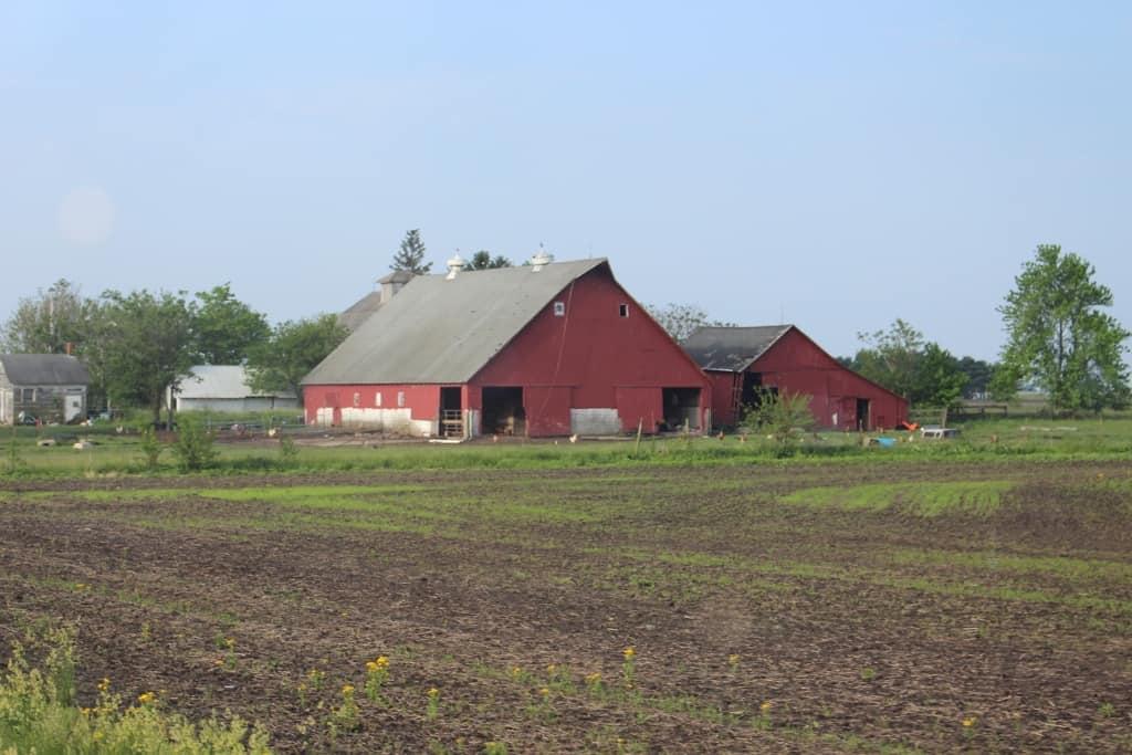 May 28: 37 Miles Watseka to Penfield, IL
