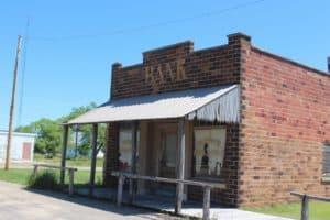 June 24 Atkinson, NE to Valentine, NE 93 Miles