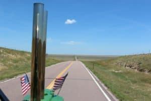 August 4 Pike's Peak RV to Kit Carlson – 118 Miles